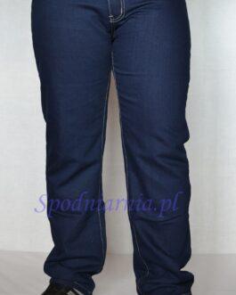 Qizhen jeans granat