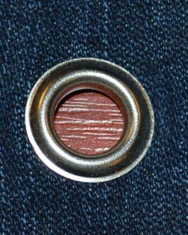 Nabijanie oczka 9mm