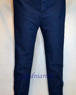 Sunbird jeans z gumą w pasie