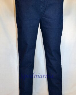 Sunbird jeans z szeroką gumą