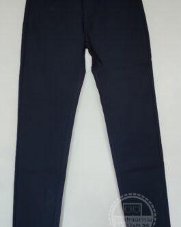 BS jeans granatowe