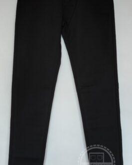BS jeans czarne
