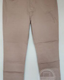 Kaiweishi jeans jasny beż