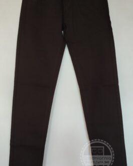 Sunbird jeans ciemna czekolada